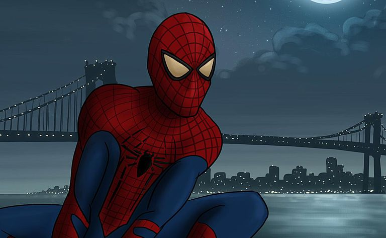 Amazing Spider-Man - How It Should Have Ended