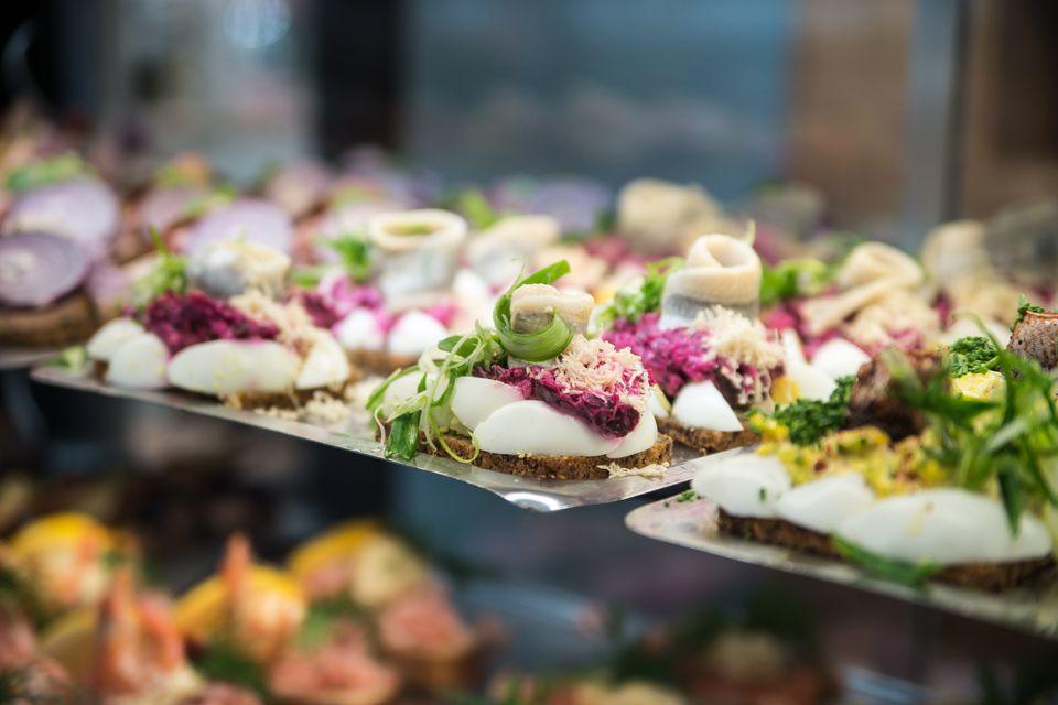 Danish cuisine