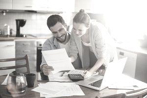 Home budgeting