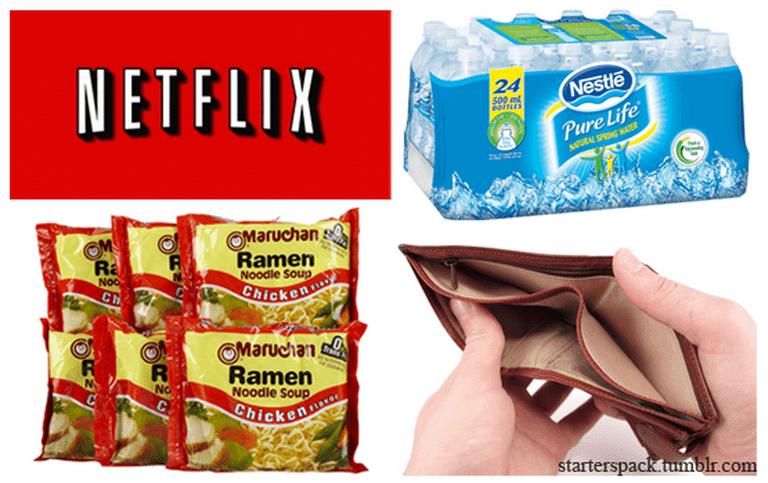 Starter Pack Memes on Tumblr
