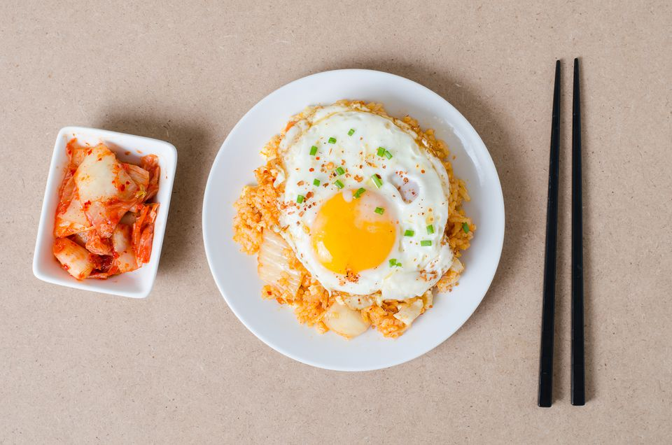 10 easy korean recipes to make at home forumfinder Choice Image