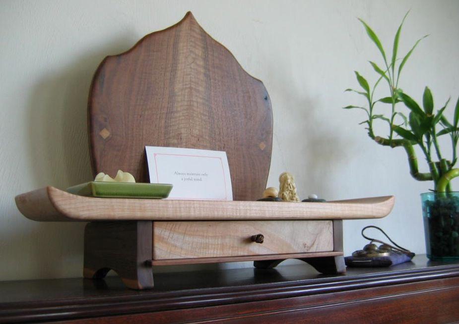 Feng Shui Home Altar Photos
