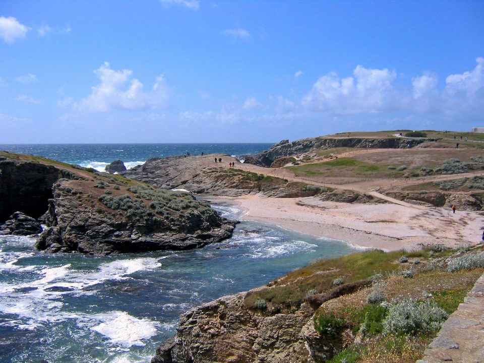 Brittany Groundhouse | Things to do and see in Brittany France  |Beach Bretagne France