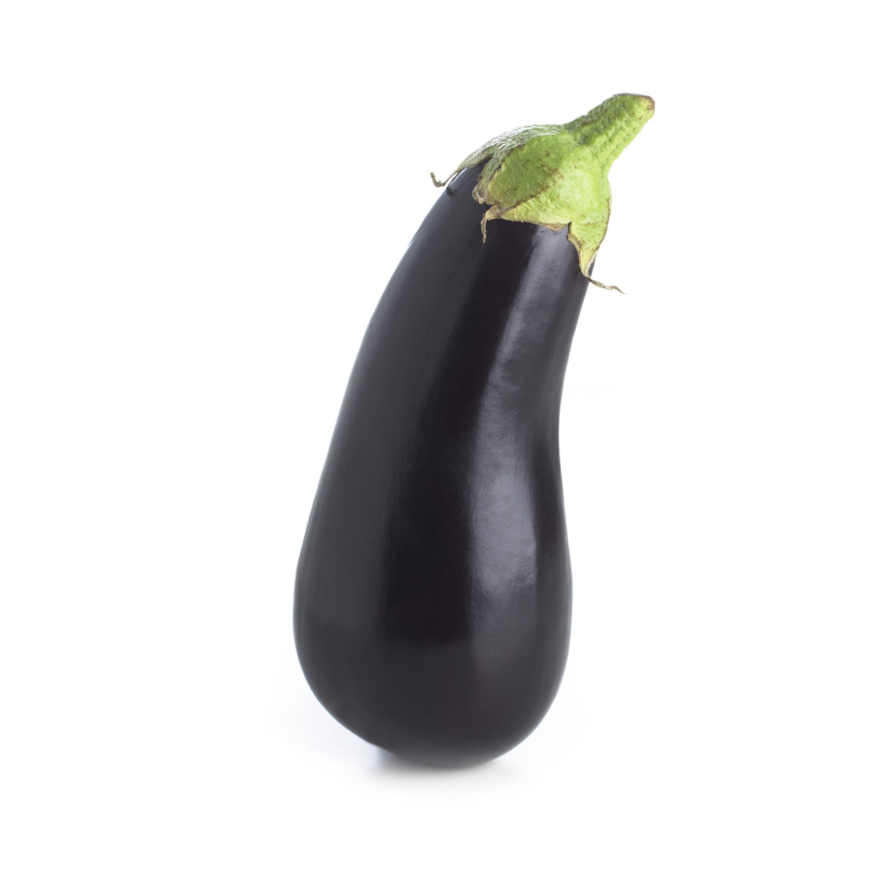 Stop Eggplant From Turning Black After It's Cut
