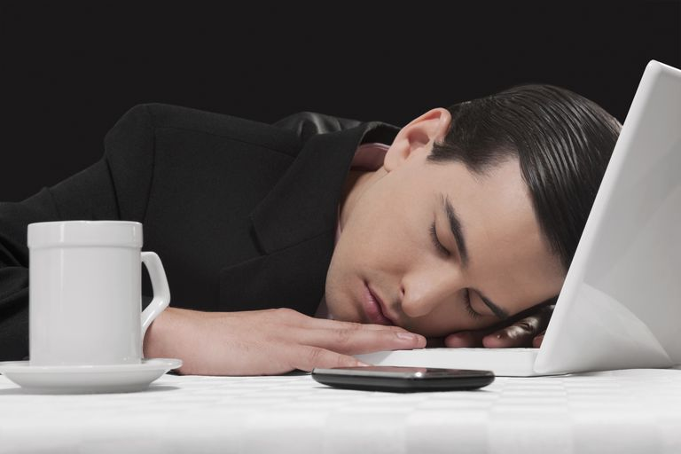 If you drink coffee before a 20 minute power nap, you'll be more refreshed and awake than if you took a nap and then drank coffee.