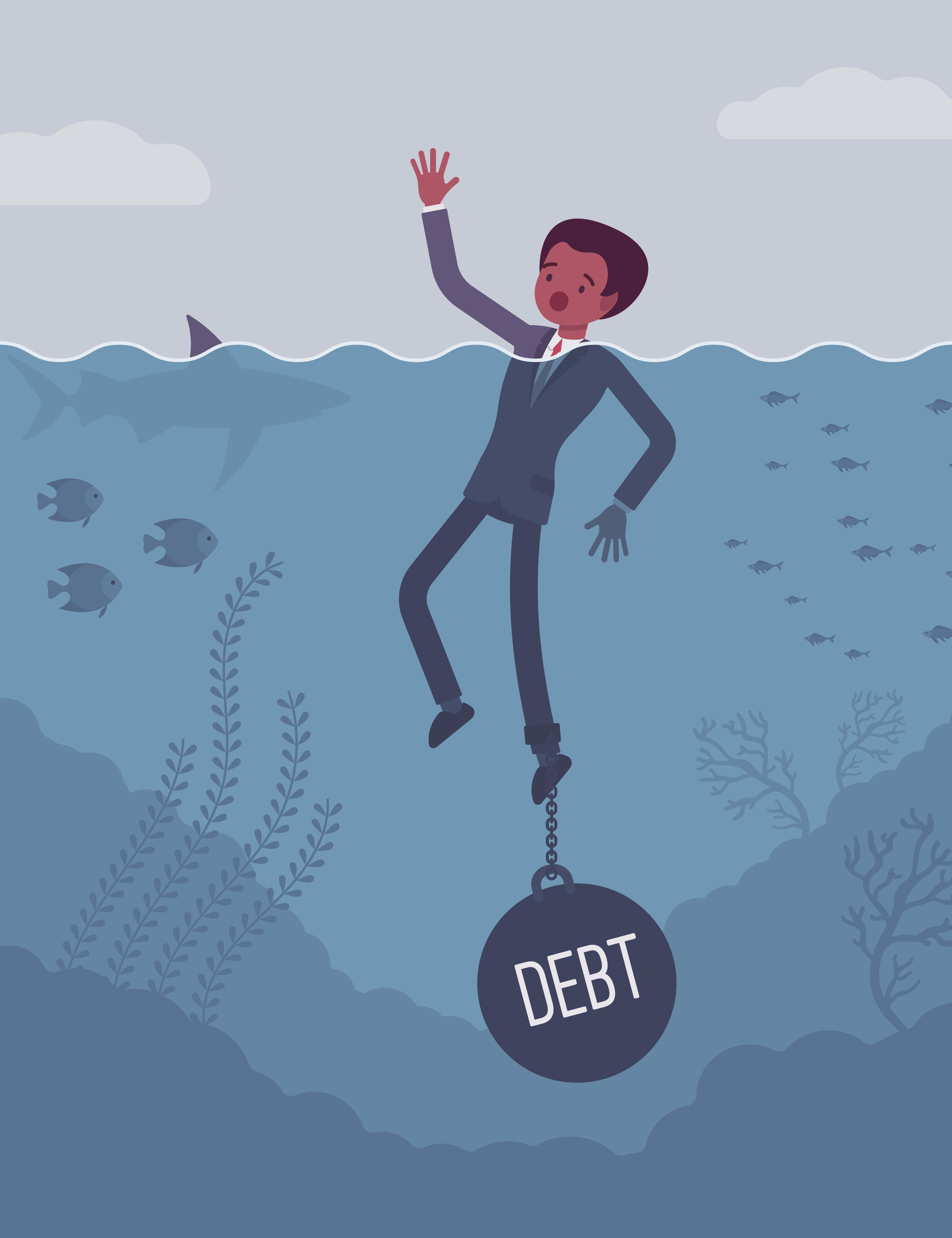 How debt workout programs work falaconquin