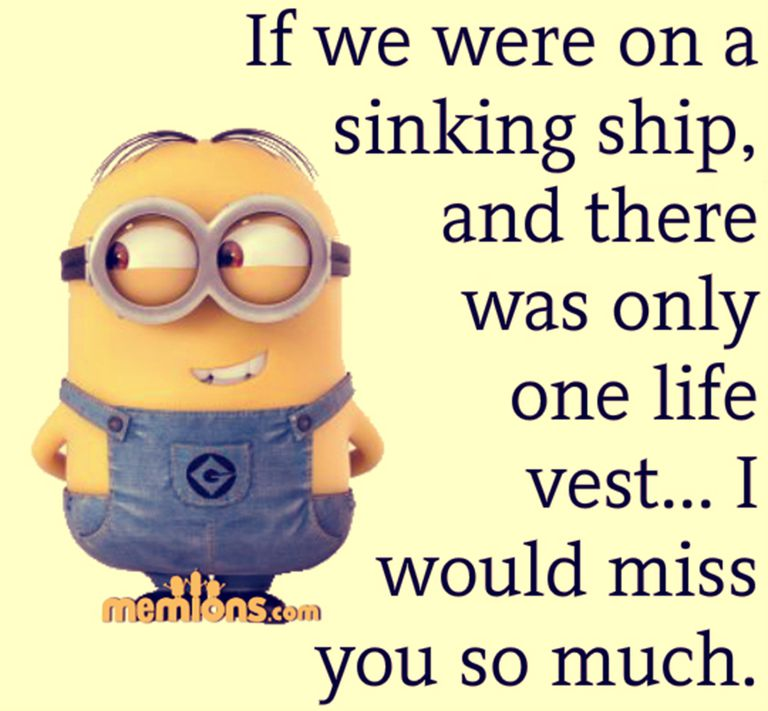 The 6 Best 'I Miss You' Memes