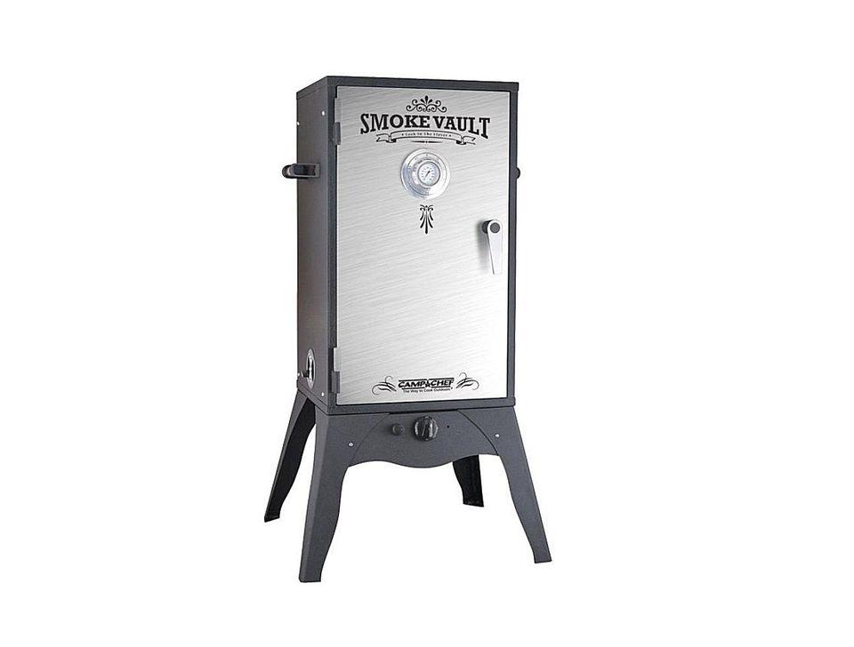 Camp Chef Smoke Vault 18