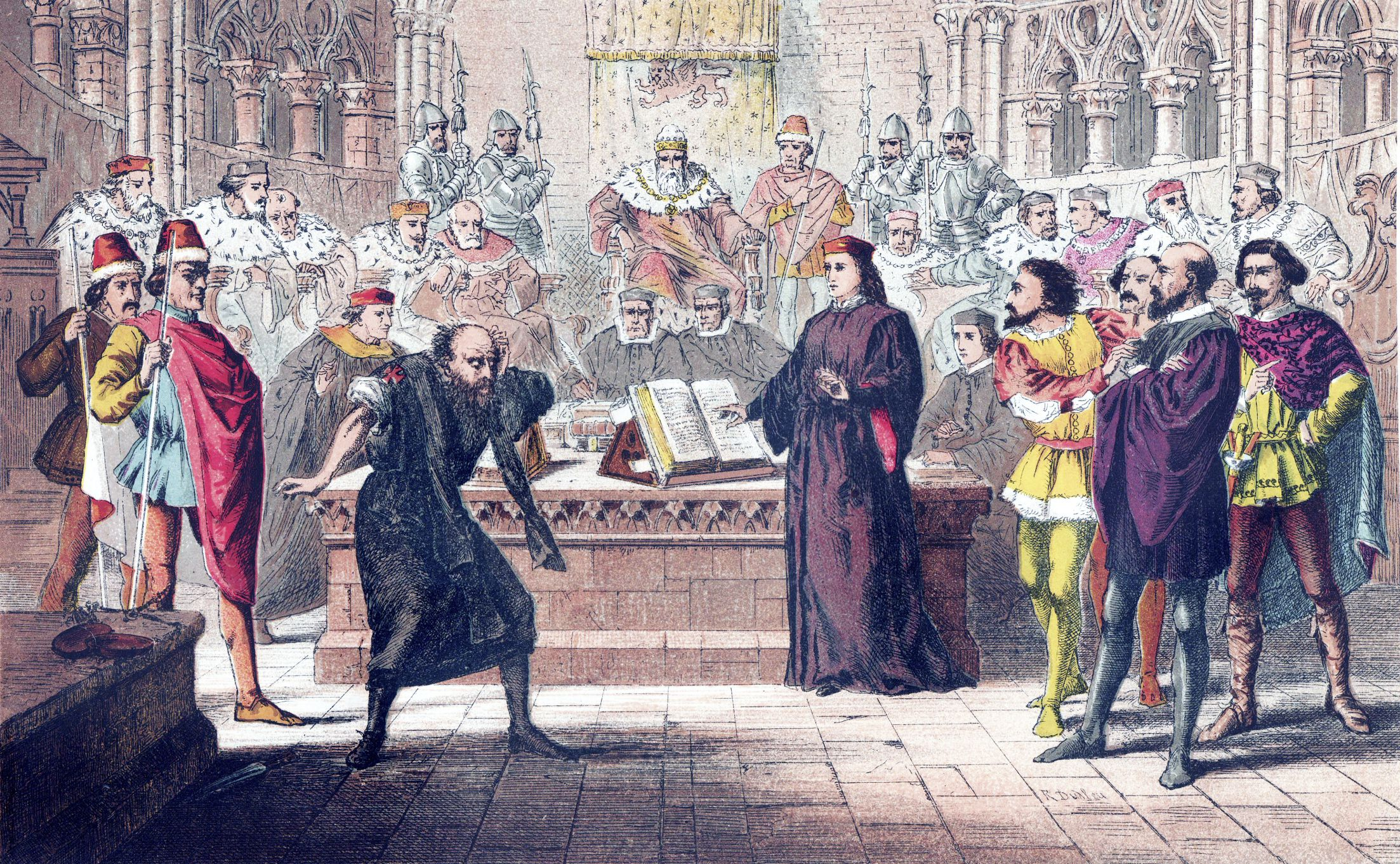 the merchant of venice shylock In order to understand 'the merchant of venice' we must identify some of the features that shakespeare uses we must also remember that all characters in this play are shakespeare's creations to make his play both amusing and effective.