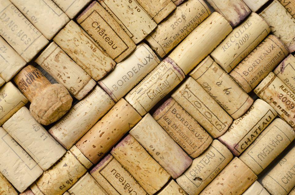 Using cork floor tiles in your kitchen for Cork linoleum