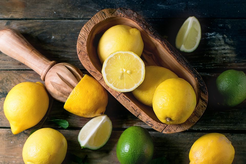 Resultado de imagen para lemons