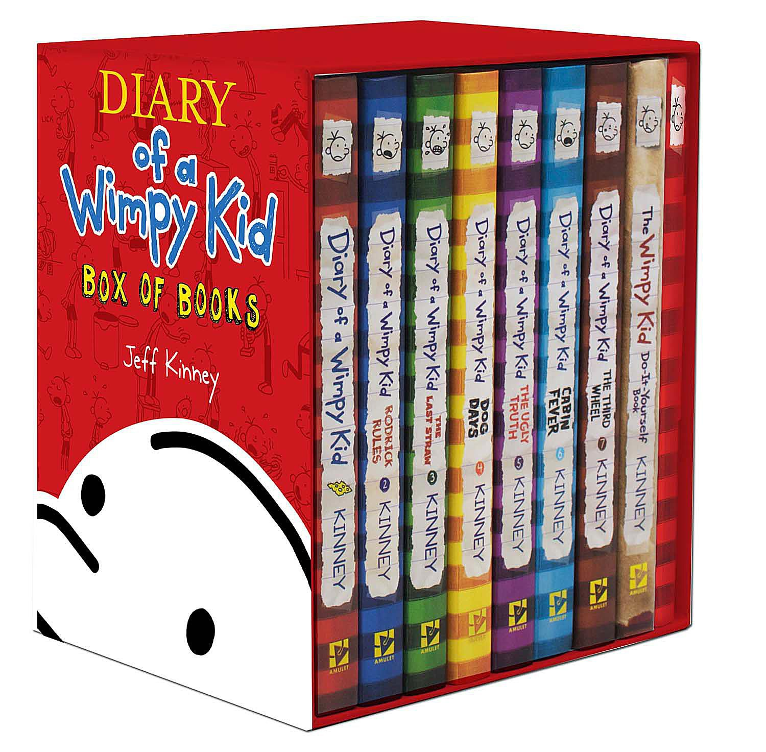 Diary of a wimpy kid book one in popular series why your child should read diary of a wimpy kid solutioingenieria Images
