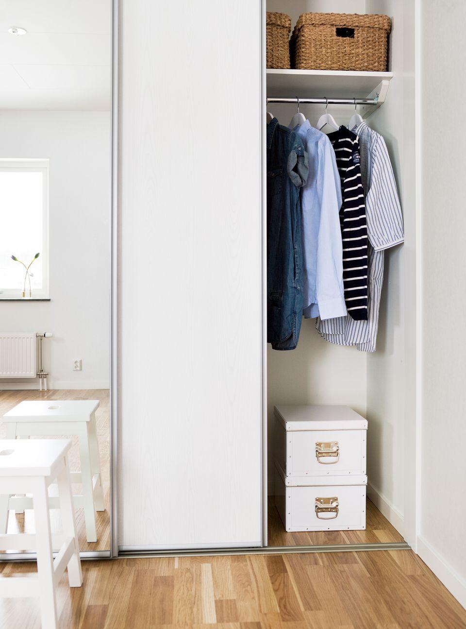Create More Storage Space
