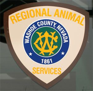 Washoe County Regional Animal Services, Reno, Nevada, NV