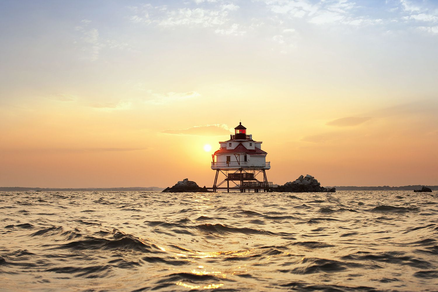 Maryland Eastern Shore Visitors Guide