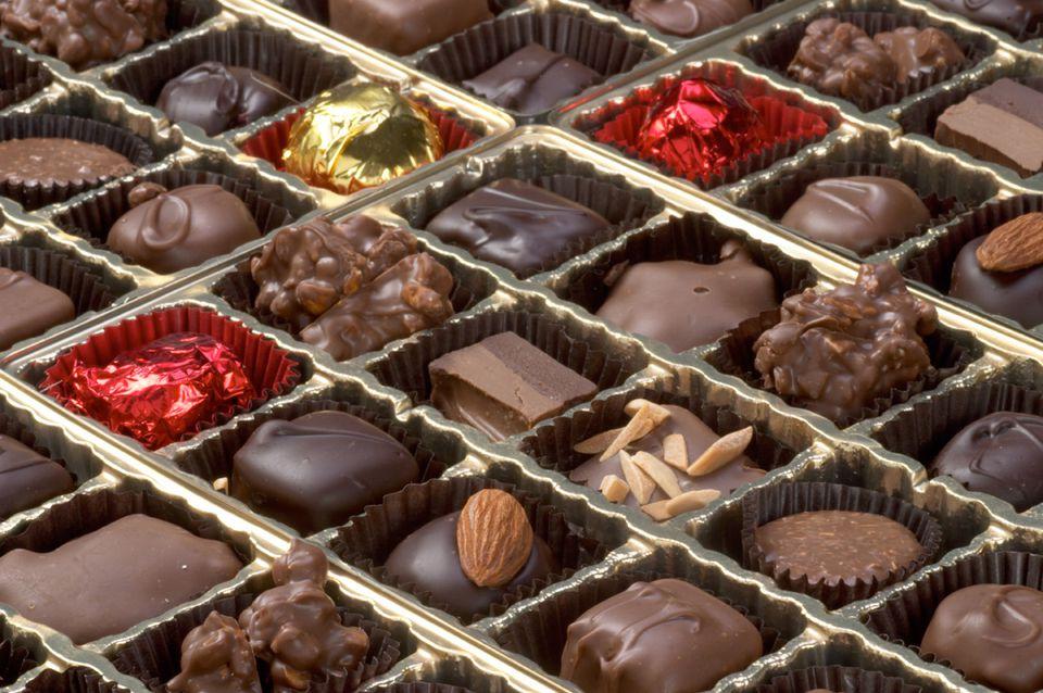 Dinstuhl's Chocolates
