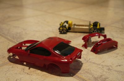 Scale Radio Controlled Vehicles Glossary