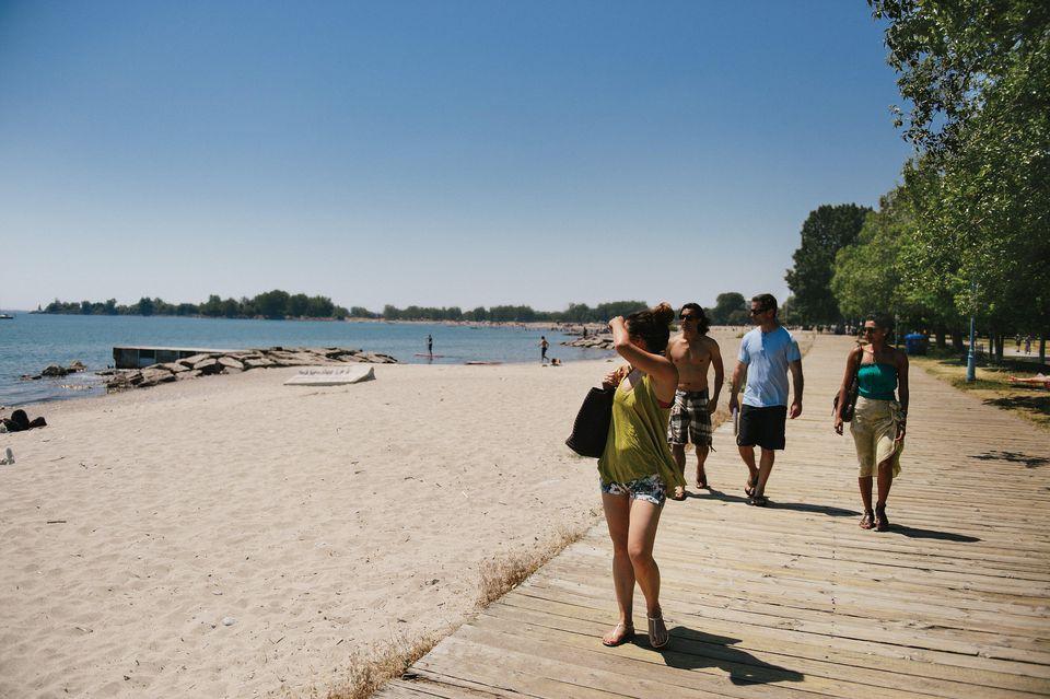 toronto-beach