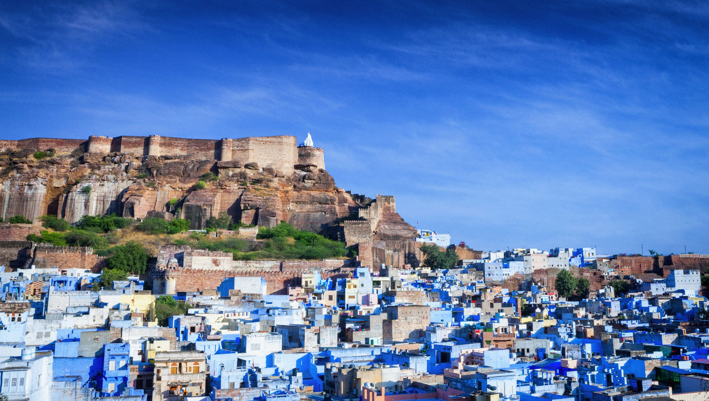 Top 10 attractions and places to visit in jodhpur for Top ten places to vacation
