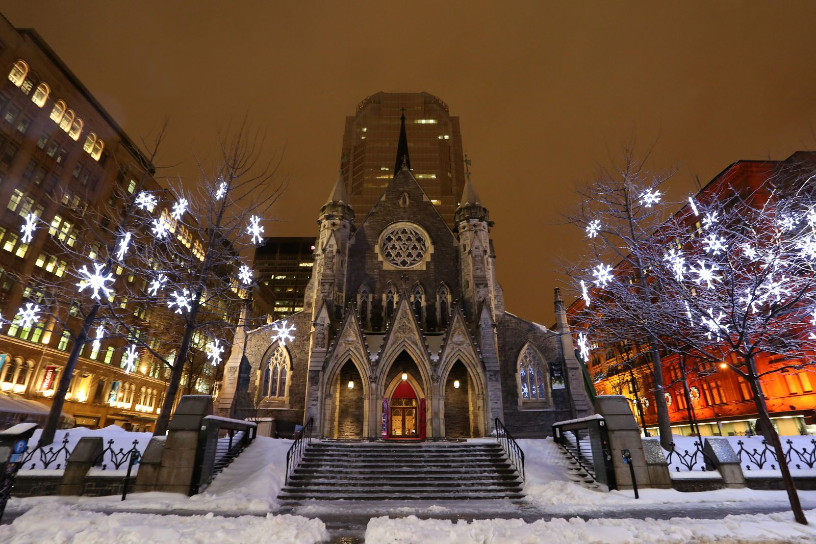 Montreal Christmas Events 2017 (Holiday Activities)