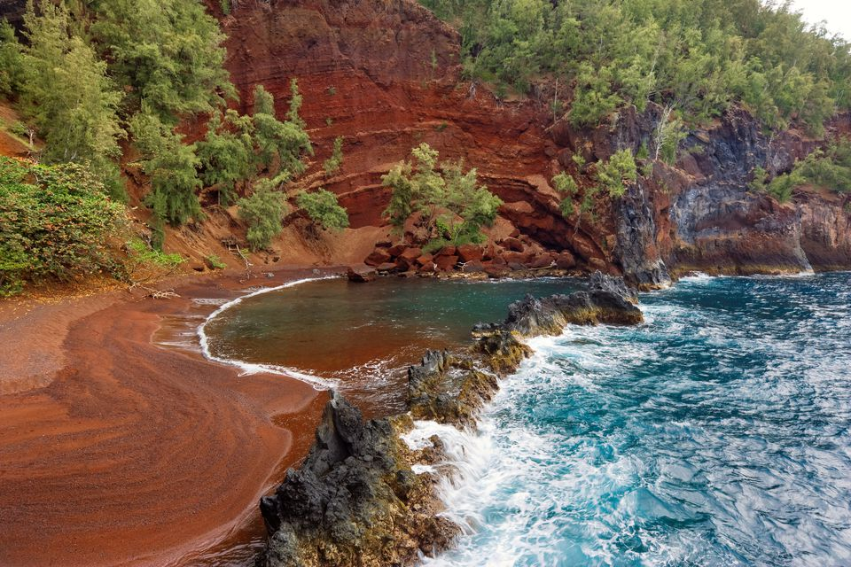 Hawaii Nude Beach Photo Gallery-6681