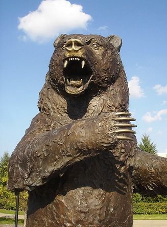 Oakland University Grizzly