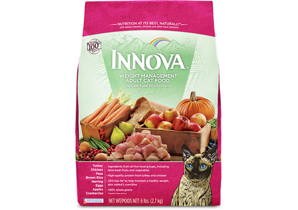 California Natural Chicken And Rice Cat Food Ingredients