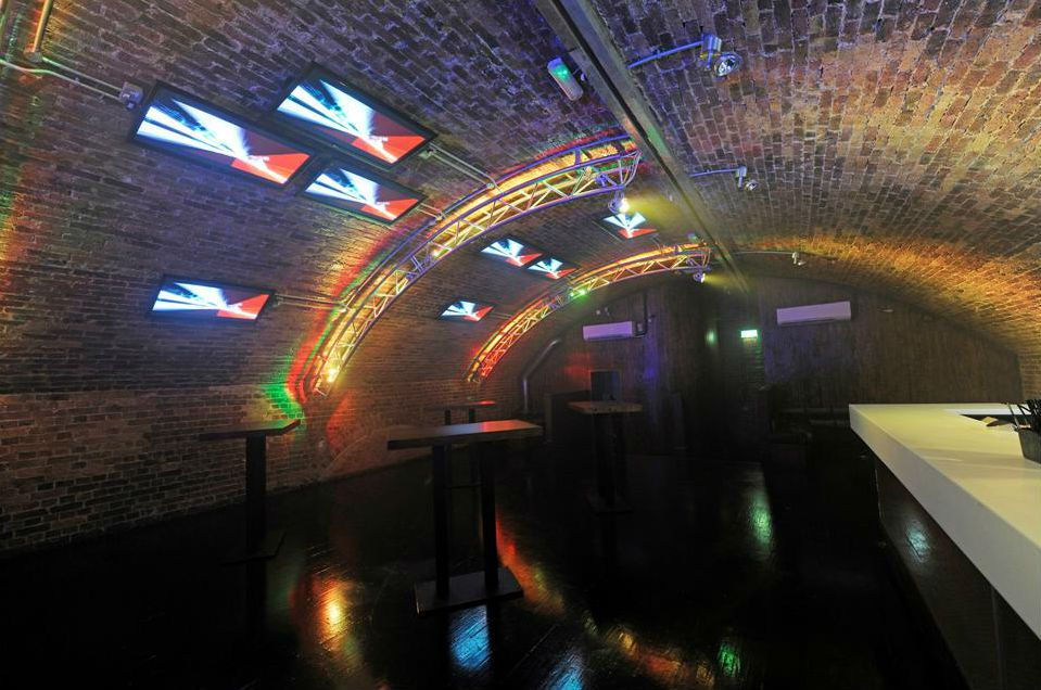 Where To Party All Night In London