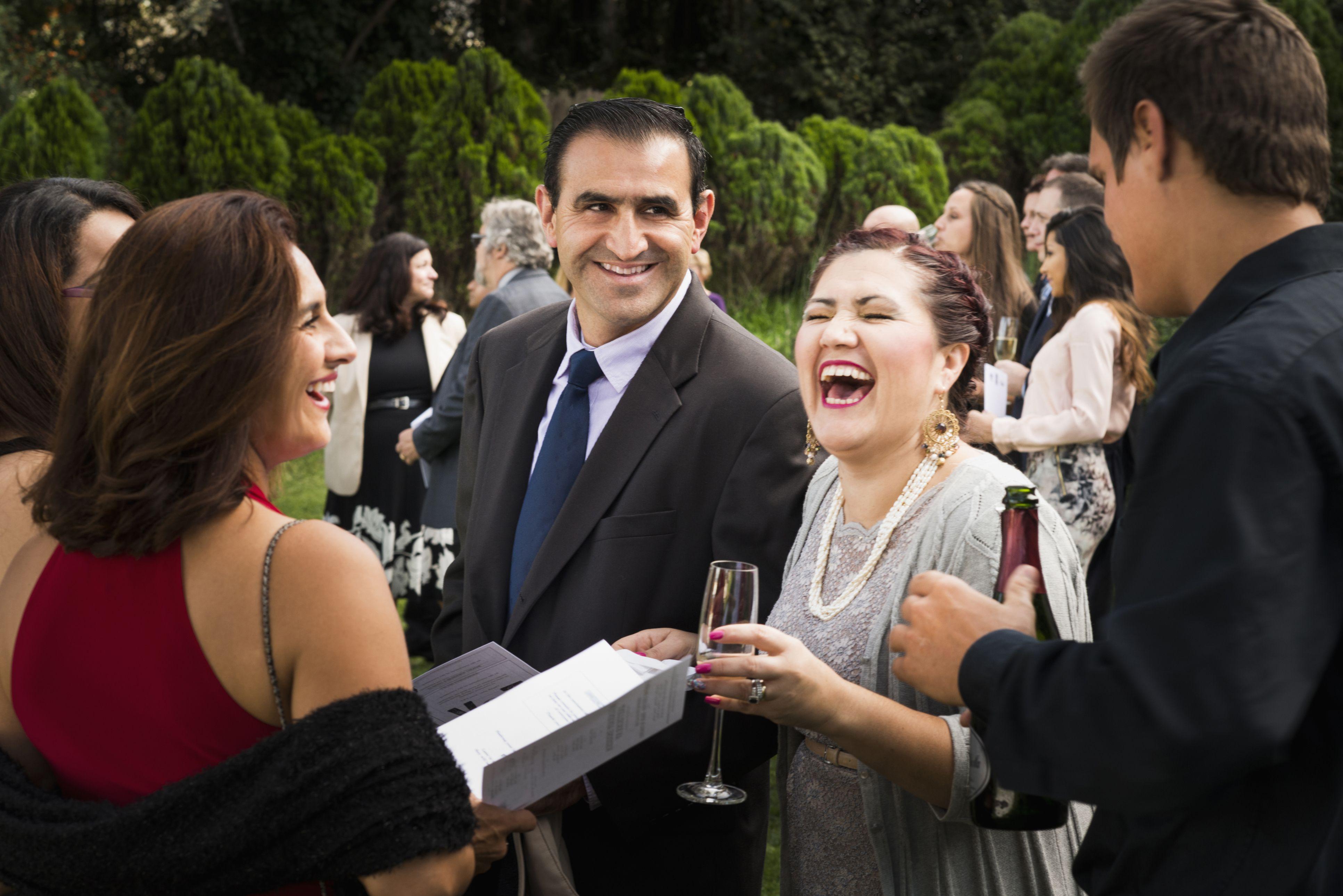Madrinas And Padrinos The Wedding Sponsors