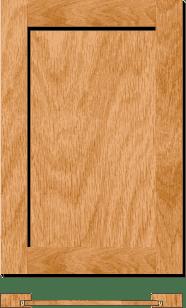shaker cabinet door styles. kitchen cabinet door - shaker style styles 1