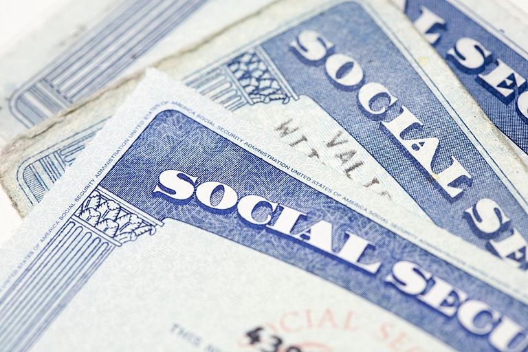 Social Security Card Search