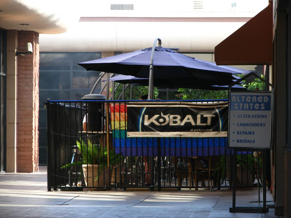 phoenix arizona gay clubs