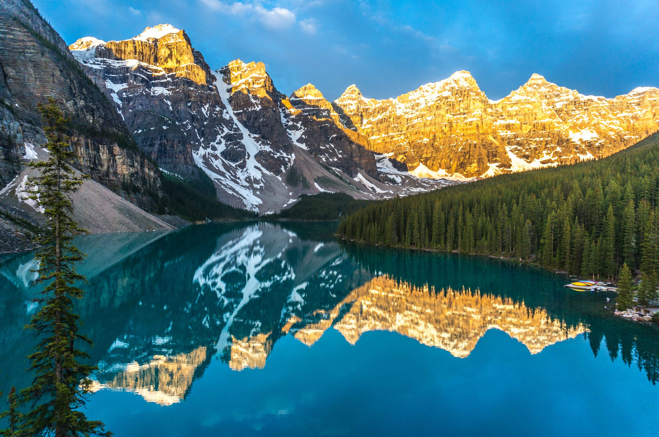 visit banff the canadien rockies