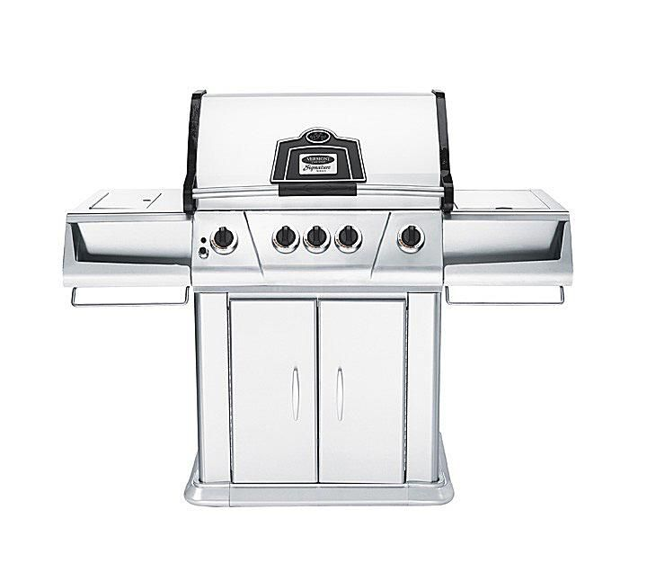 Vermont Castings VCS4008 The Chef Gas Grill