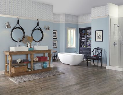 do's and don'ts of decorating with gray