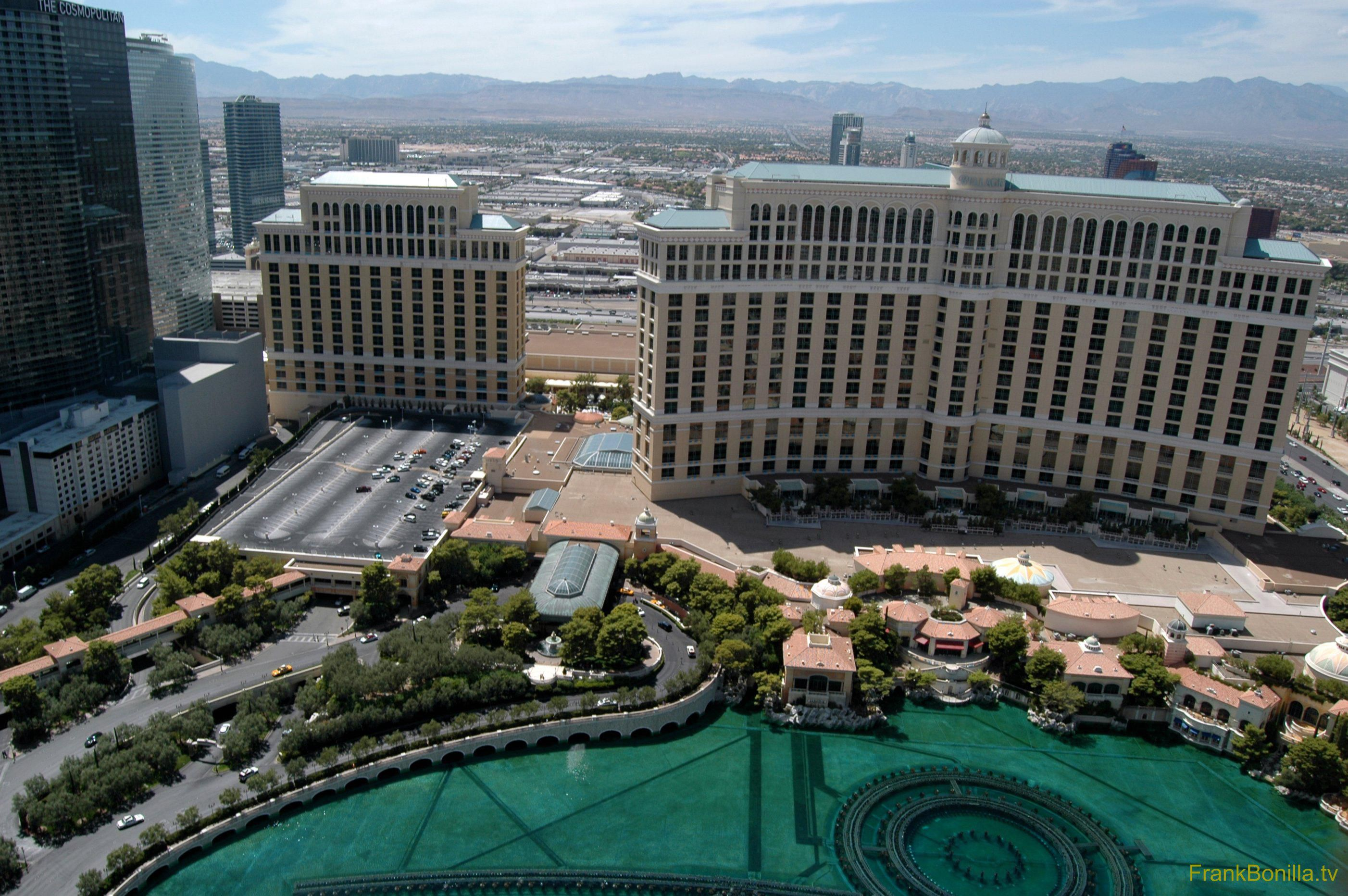BEST CASINOS ON THE STRIP