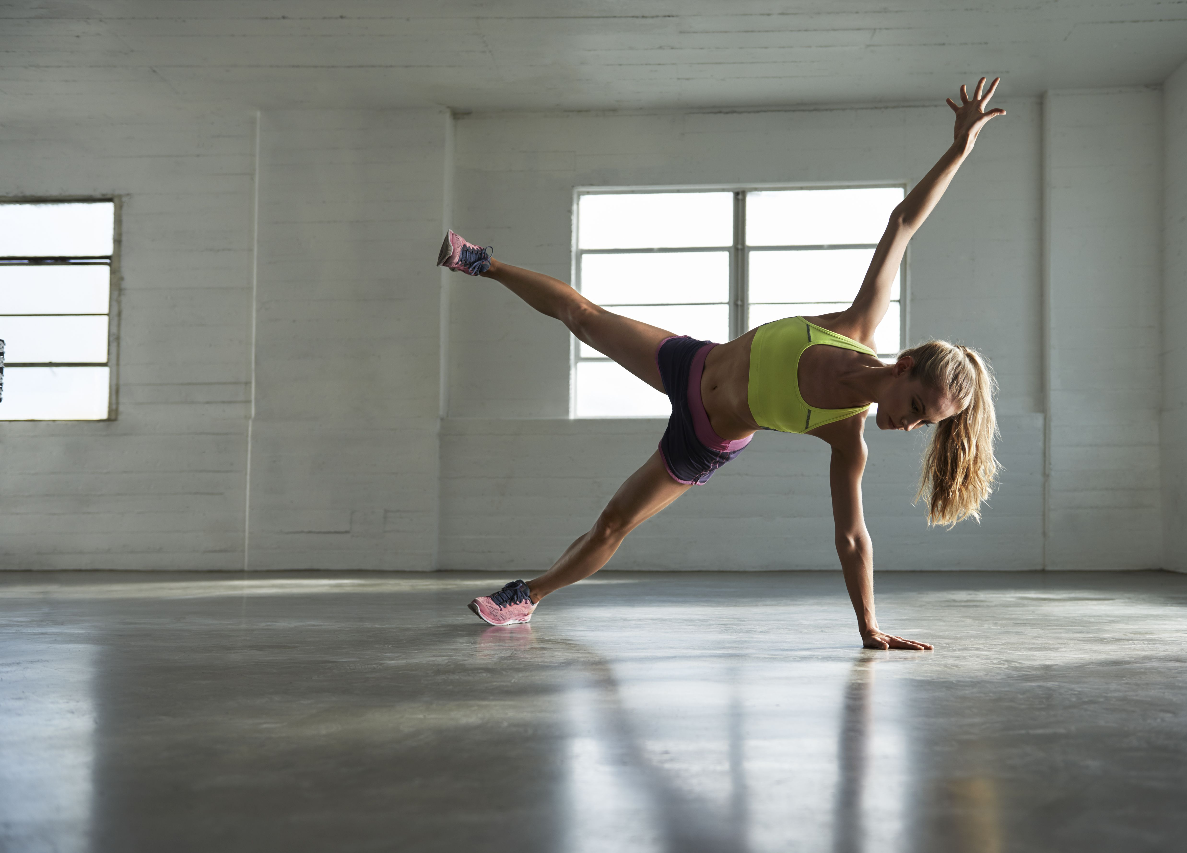 12 Time-Efficient and Effective Exercises You're Not Doing