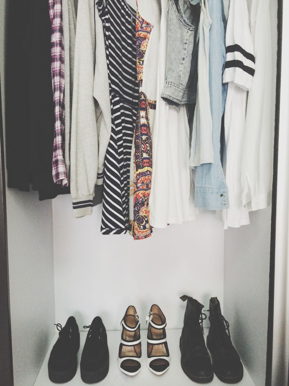 Professional Organizer's Clothes Storage Tips