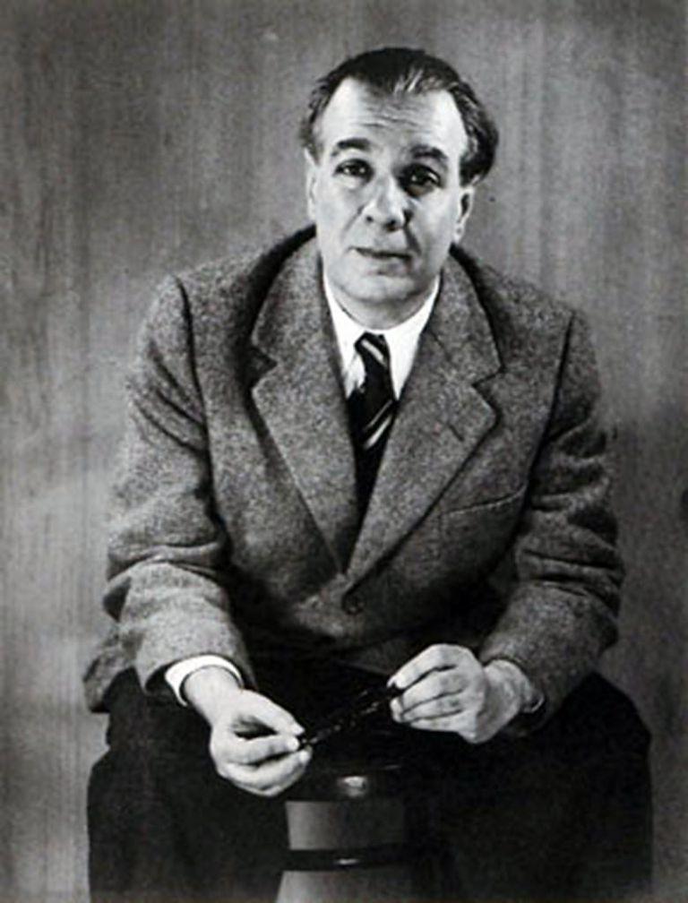 Jorge Luis Borges, 1951