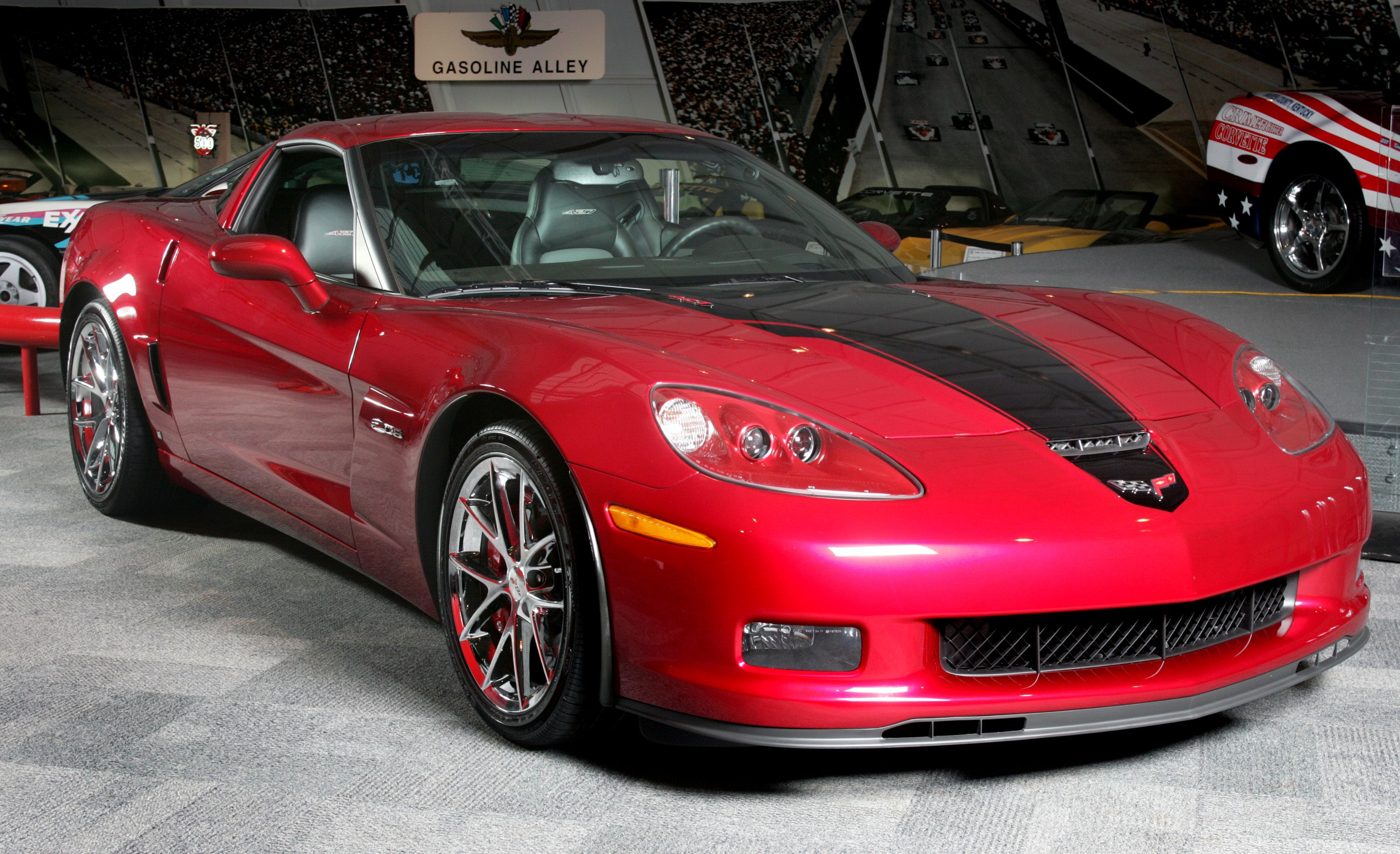How To Buy a Used Corvette