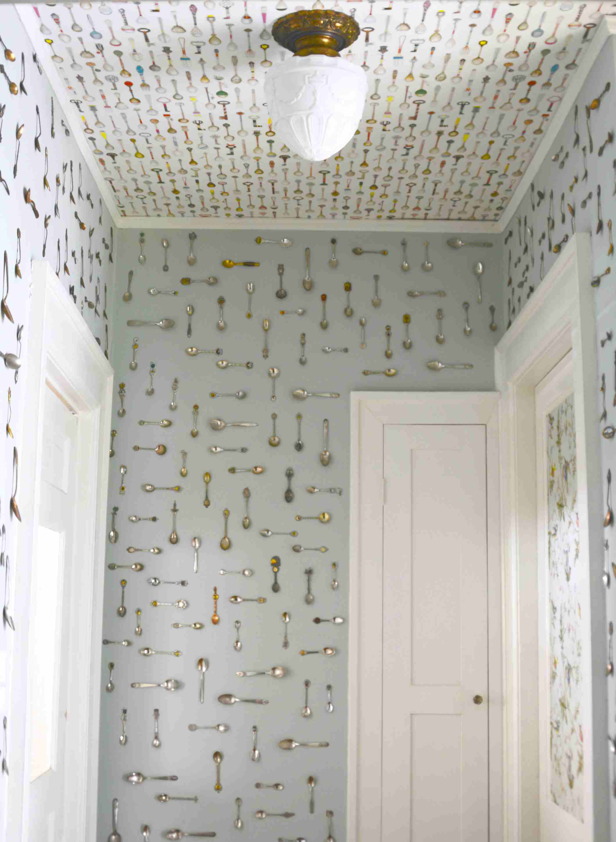 29 ceiling wallpaper ideas dailygadgetfo Images
