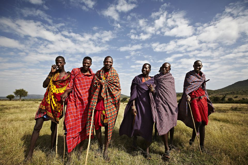 Top Tips for Staying Safe Whilst Visiting Kenya