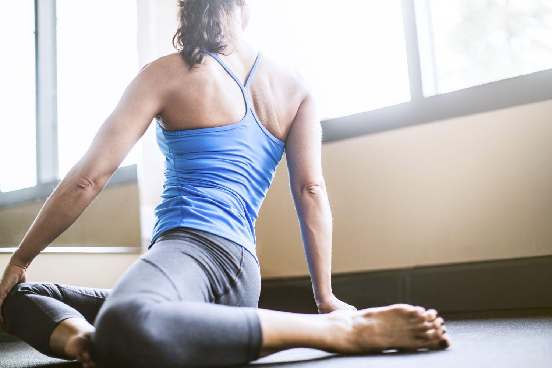 Yoga Anatomy Myth Busting With Amy Matthews