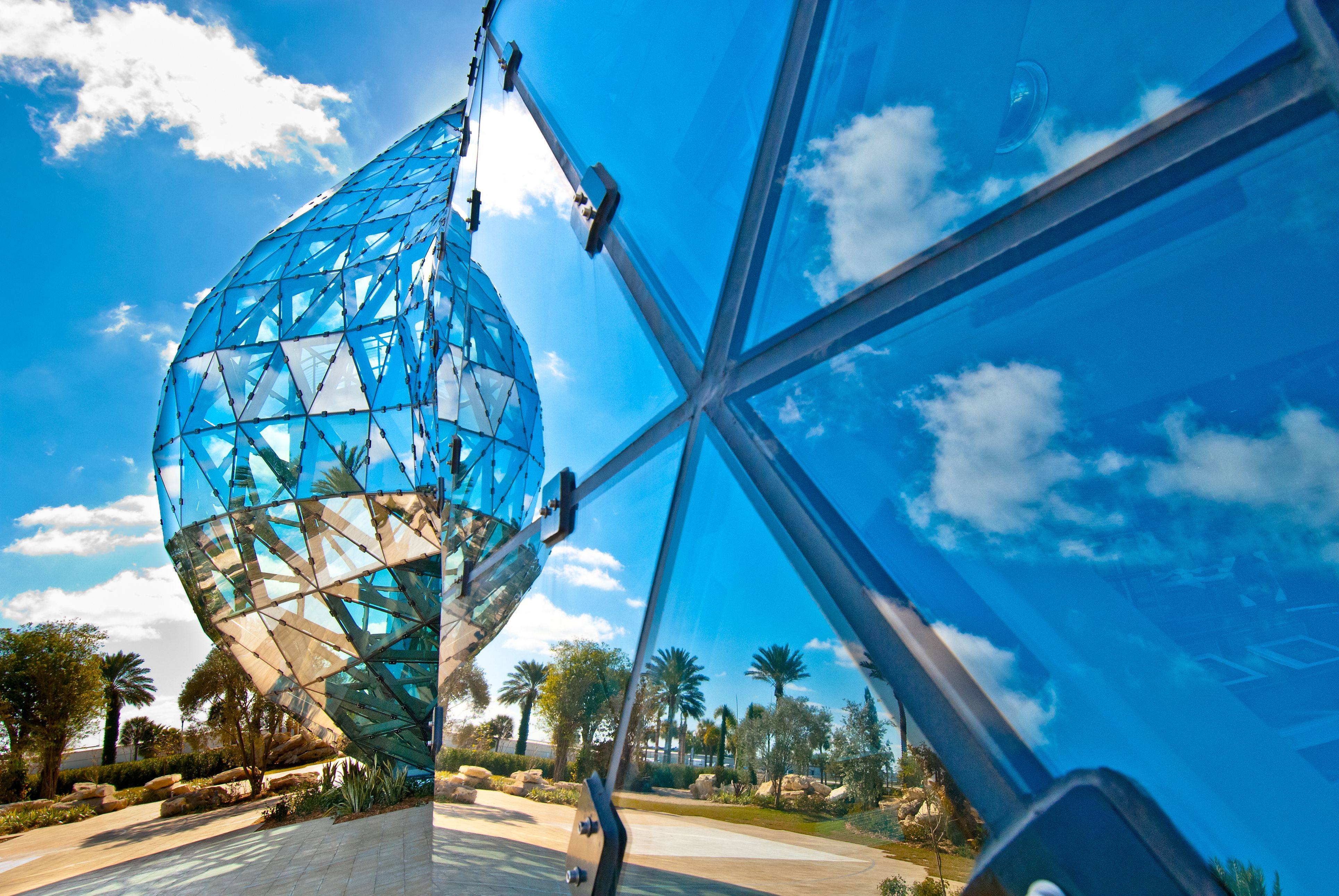 The Best Tampa Bay Art Museums