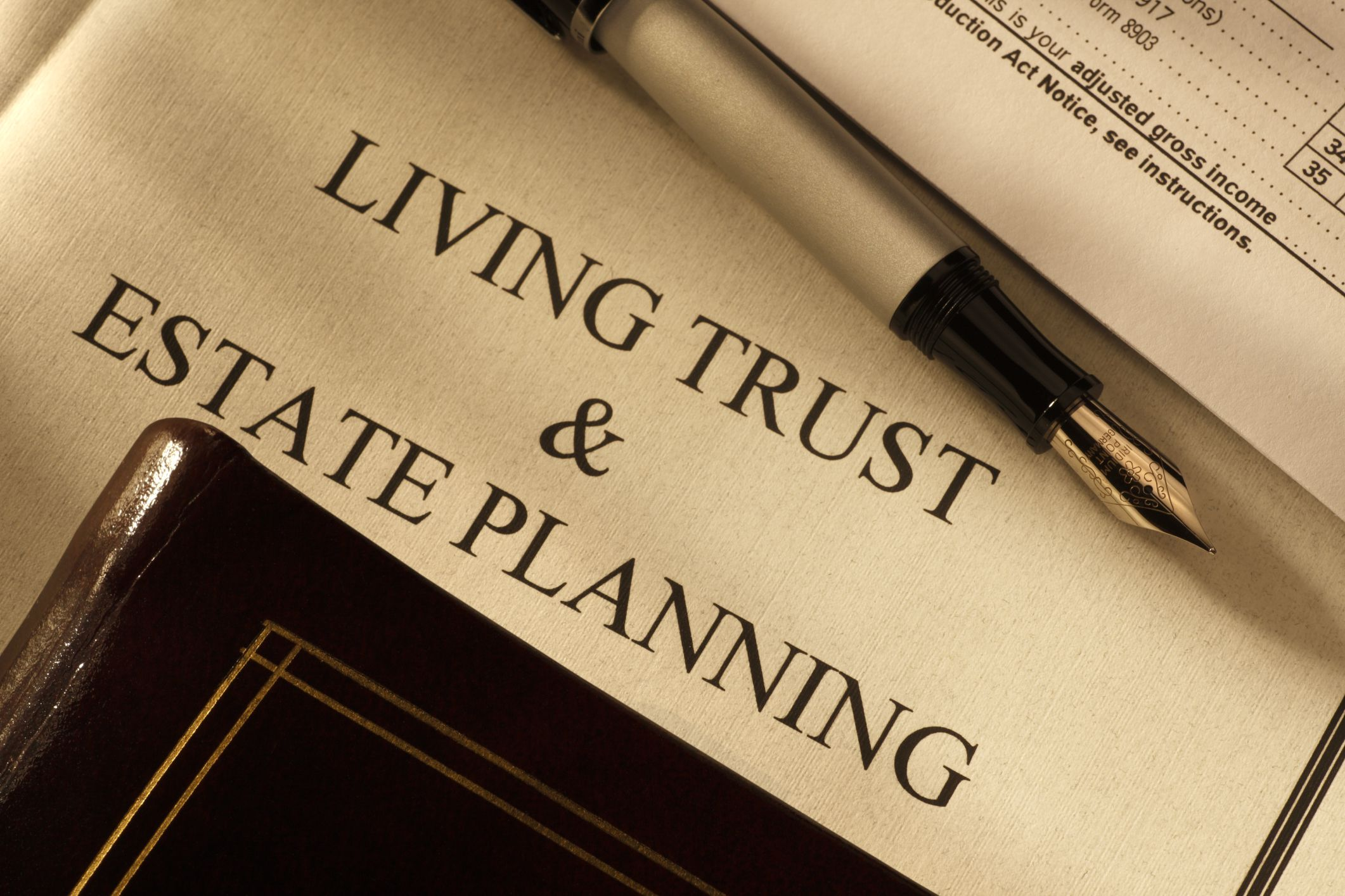 Irrevocable Life Insurance Trust Estate Planning