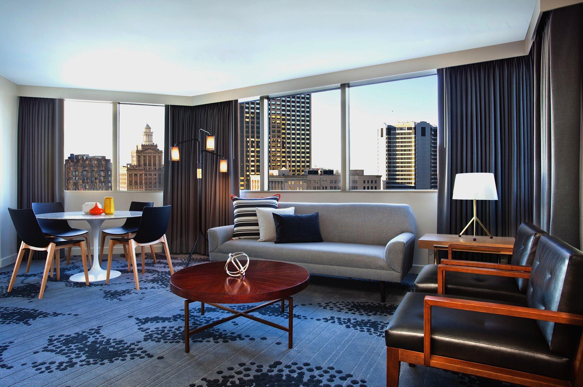 Le Meri n New Orleans Best NOLA Hotels