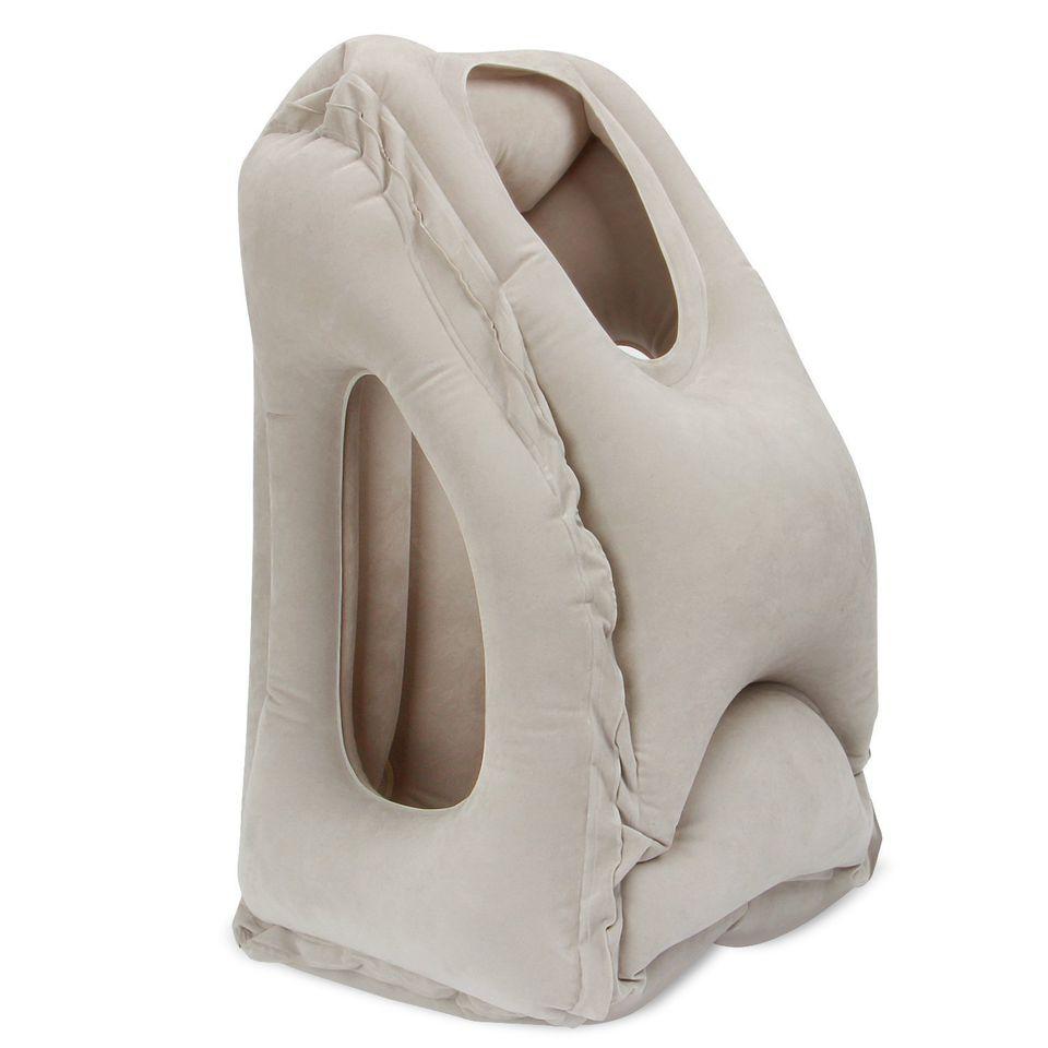 edgghhhdbgbj with sleeping inflatable u ujjszjnxxbuoxxa distance artifact airplane travel pillow item shaped long car neck aircraft