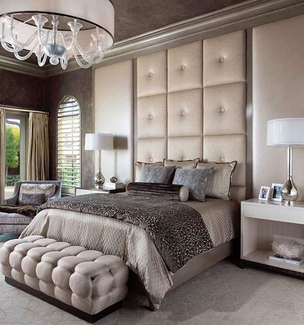 10 tips for decorating a beautiful bedroom - Decorating Bedroom