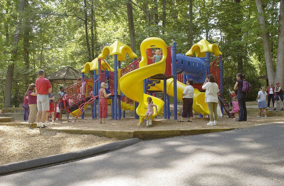 Outdoor Recreation In Washington Dc Md And Northern Va