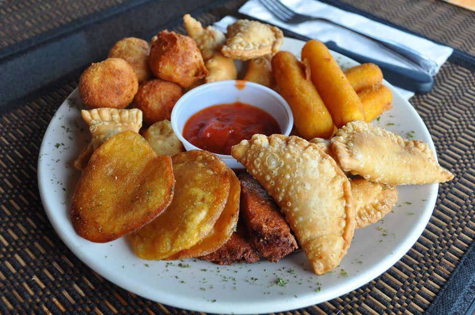 Puerto Rican Food Restaurants
